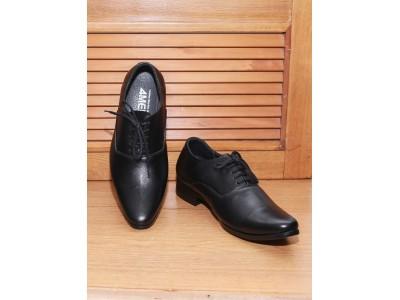 Nơi bán giày da nam tphcm chính hãng giá thành hoàn hảo
