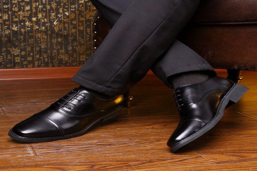 Bạn đã biết cách chọn giày tây nam tphcm chất nhất năm 2019