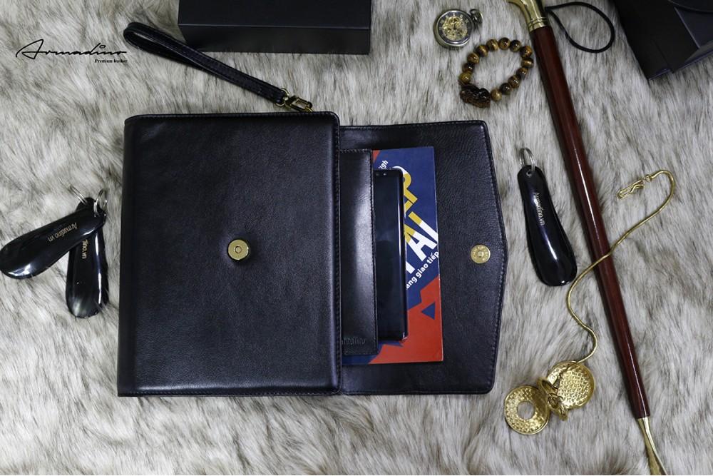 Túi xách nam 01
