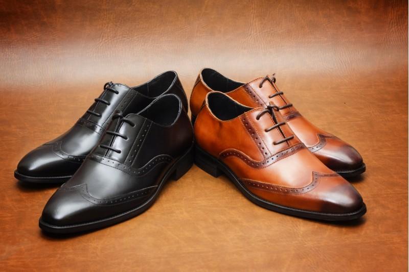 Mẫu giày được người tiêu dùng yêu thích