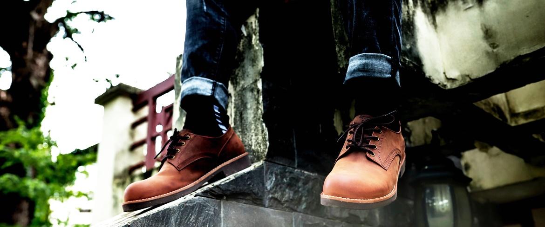 Muốn giày bền phải có cách bảo quản hợp lý