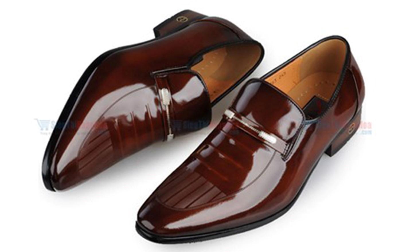Bạn thích kiểu giày này giống tôi không