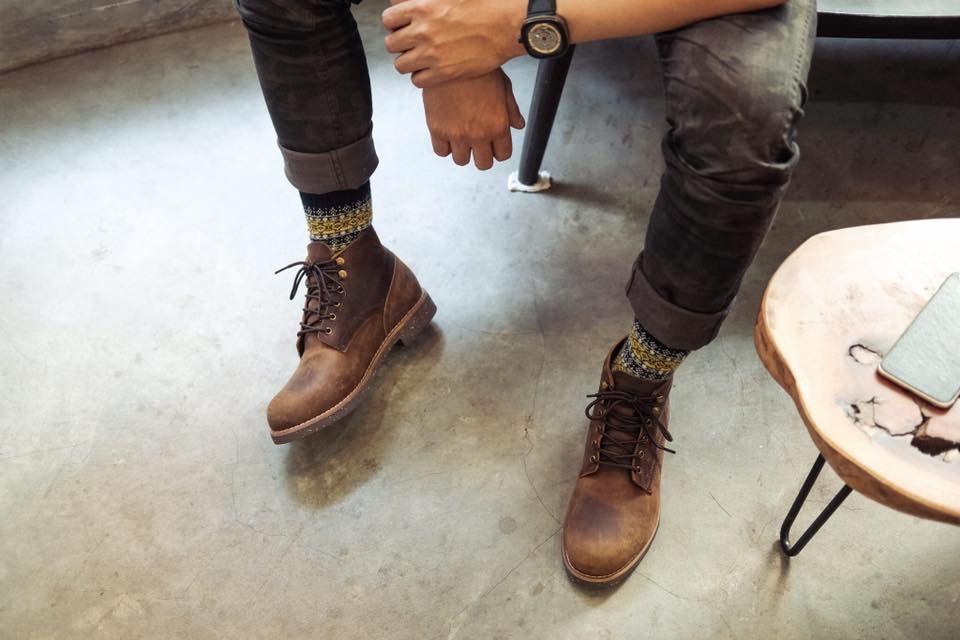 Giày Gitana siêu đẹp