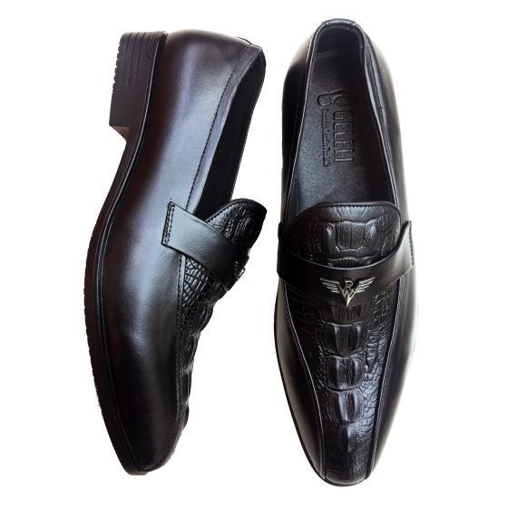Giày da bò chính hãng