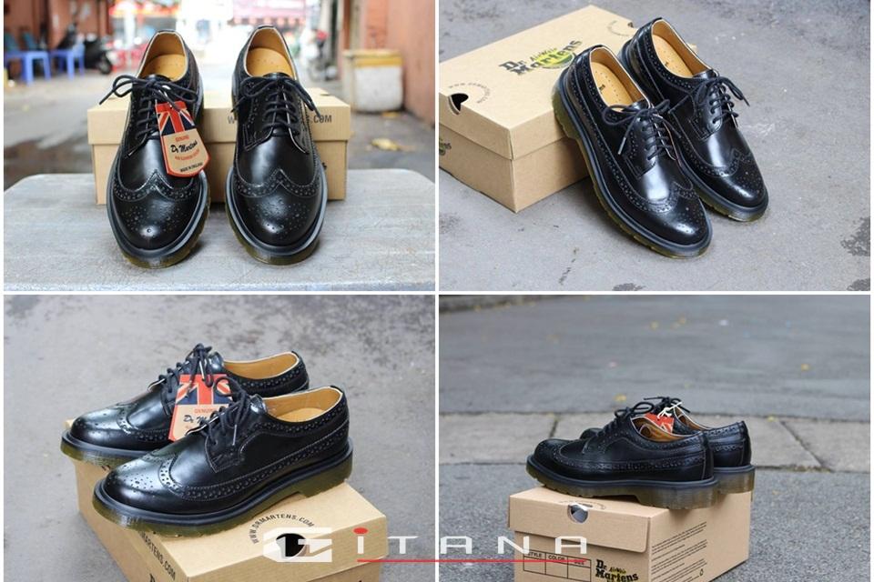Gitana luôn có những mẫu giày độc đáo