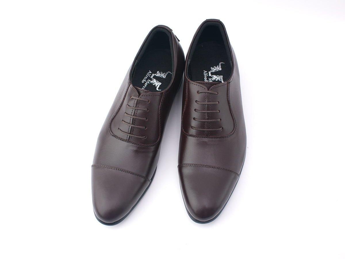Mẫu giày được nhiều quý ông tin chọn