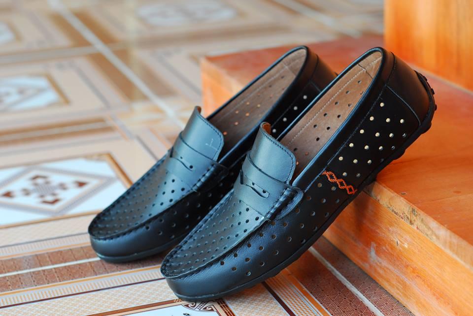Muốn giày bền đẹp phải giữ gìn