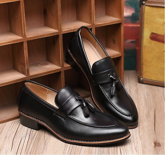 Đôi giày các quý ông nên sở hữu