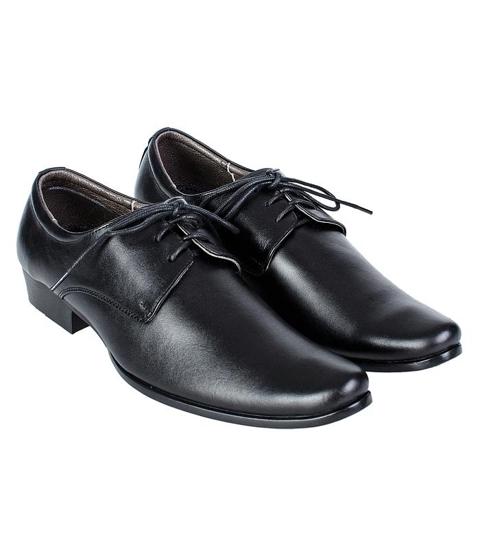 Giày tây cột dây nam