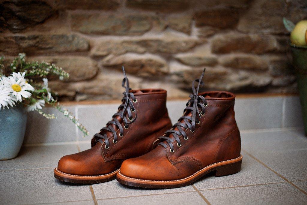 lý do nên mua giày boot dr martens cổ thấp dành cho nam