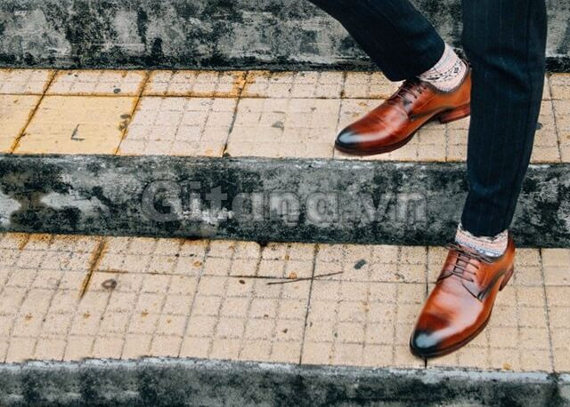 Xu hướng lựa chọn giày tây nam của giới trẻ hiện nay